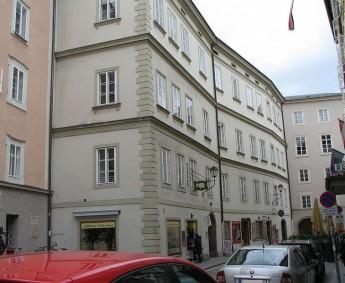 Lavanterhof Kaigasse 18 Salzburg
