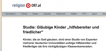 Foto: religion.orf.at