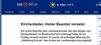 Bild: ORF.at
