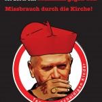 Groer Mahnmal Postkarte
